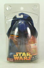 Star Wars EP3 Revenge Of The Sith Holographic Emperor Toy R Us  Exclusive
