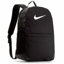 Nike Brasilia Young Athletes Backpack Black Size 20 Litre Gym School Bag