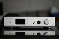 GUSTARD A20H HIFI DAC/Headphone Amplifier/Double AK4497EQ/XMOS DSD256 384Khz S