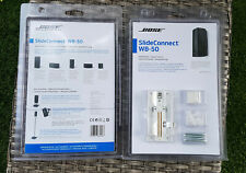 Support mural Bose® SlideConnect™ WB-50