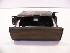 1977 CHRYSLER NEWPORT ASHTRAY RECEPTACLE & HOUSING TOWN & COUNTRY OEM 76 75 74
