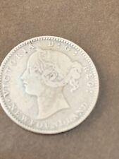 1870 Newfoundland Ten Cents: Key Date