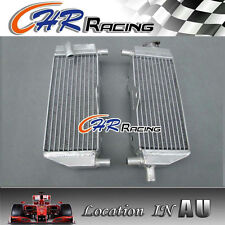 for YAMAHA YZ 250 YZ250 96 97 98 99 00 01 1996-2001 Aluminum radiator
