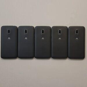 Lot of 5 Motorola Moto G4 Play Us Cellular