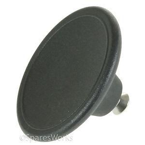 4.5cm Round Handle Lid Knob For Le Creuset Casserole Pot Dish Saucepan Black
