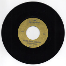 "RHYTHM RHYME REVOLUTION DirtiStankinMoney NEW FUNK 45 (SHARPEYE) 7"" vinyl"