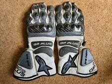 Alpinestars gp plus gloves size large 10