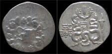 Ionia Ephesos AR cistophoric tetradrachm