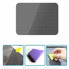 Side Window Tint Film Reusable Car Sun Shade Cover Auto Visor Shield Screen