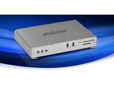 Matrox MHDX/I Dual-channel H.264 Encoder for broadcast streaming and recording