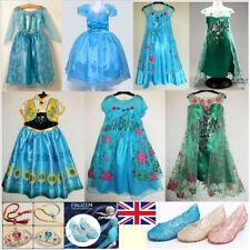 Cotton Blend Princess Fancy Dress