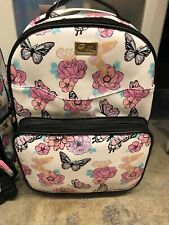 Betsey Johnson Butterfly Backpack (new with tags)