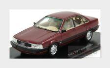 Audi 200 Quattro 20V 1990 Red Met NEOSCALE 1:43 NEO43039 Model