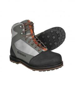 SIMMS Tributary Wading Boot - Rubber Soles