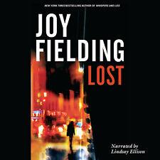 Lost by Joy Fielding 2017 Unabridged CD 9781538541753
