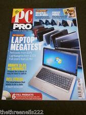 PC PRO #192 - DELL STREAK - OCT 2010