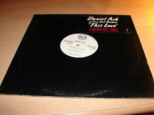 DANIEL ASH - THIS LOVE MIDNIGHT MIX !! RARE MAXI 45 TOURS / EURO PROMO 12""