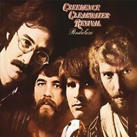 Creedence Clearwater Revival - Pendulum [CD]