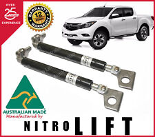 REAR TAILGATE SLOW DOWN EASY UP LIFT STRUT KIT MAZDA BT50 BT 50 TAIL GATE