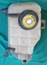 Holden Commodore Radiator Overflow Bottle VX VY HSV SS Calais WH WK Statesman