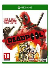 Deadpool (Xbox One) [New Game]