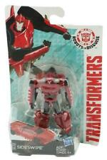 """Transfomers: Robots in Disguise Legion Class Sideswipe 3"""" Action Figure NM 9M2"""