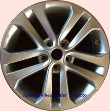 "2011 2012 2013 Nissan Juke 17"" Alloy Wheel # 62559"