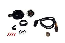 AEM Digital Wideband O2 UEGO afr kit COMES WITH NEW BOSCH 4.9 LSU SENSOR