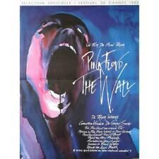 PINK FLOYD THE WALL Affiche de film  - 40x60 cm. - 1982 - Bob Geldof, Alan Parke