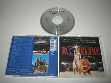 Roselyne et les lions/BANDE ORIGINALE/reinhart wagner (virgin/30696) CD album