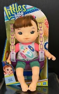 2019 Littles by Baby Alive, Littles Squad, Little Maya Toddler Hasbro NEW