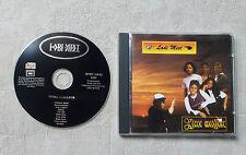 "CD AUDIO MUSIQUE / LADI MIXT ""VIVRE MEILLEUR"" CD ALBUM PROMO 10 TTRACK"
