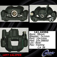 Centric Parts 142.44595 Rear Right Rebuilt Brake Caliper With Pad