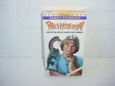 Prehysteria (VHS, 1993)