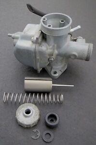 Sachs ZZ125 4Takt Bj.2013 Vergaser carburetor carburateur carburatore carburador