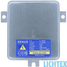 XENUS D1S W3T13271 Xenon Scheinwerfer Ballast Ersatz für Mitsubishi Electric NEU