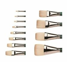 Winsor & Newton Art Brushes Round Hog Bristle