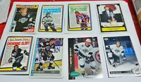 🔥 LOT OF 16 WAYNE GRETZKY NHL HOCKEY CARDS VARIOUS YEARS 🔥