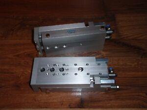 FESTO SLT-16-80-A-CC-B 197898 HD02 SLIDE