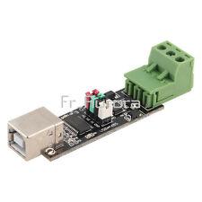 USB to TTL RS485 Serial Converter Adapter FTDI interface FT232RL 75176 Module