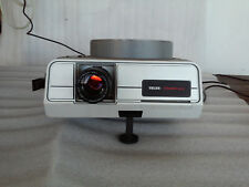 TELEX CARAMATE 3100 (Model 3170) Vintage Slide Projector Working, with extras