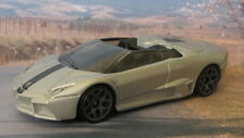 LAMBORGHINI REVENTON ROADSTER 1:64 (Grey) Hot Wheels MIP Passenger Diecast Car