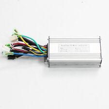 Risunmotor 36V/48V 500W Ebike Brushless DC Square Wave Controller+LCD Panel