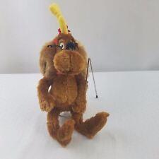 "Dr. Seuss The Grinch MAX the Dog 16"" Bean Bag Plush Manhattan Toy Company 2007"