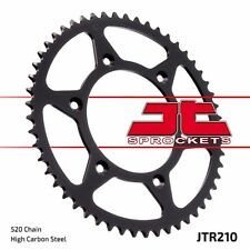 JT Rear Sprocket 50 Tooth Honda CR125 XR400 CRF 250 450 #JTR210.50