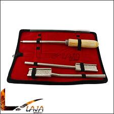 Horse Equine Teeth Dental Float Rasp Kit Veterinary Tools Vt 137