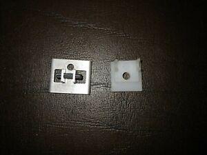 IBM Selectric I, II, III typewriter part - Tab Pulley Rebuild Kit - 1 kit