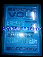BIGBANG 2006 1st Concert Live DVD - The Real  DVD New Sealed Big Bang G-Dragon