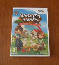 Harvest Moon : Tree of Tranquillity, Nintendo Wii - New & Sealed