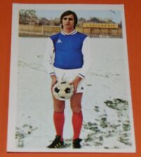 258 RAMPANT CS SEDAN ARDENNES CSSA AGEDUCATIFS FOOTBALL 1973-1974 73-74 PANINI